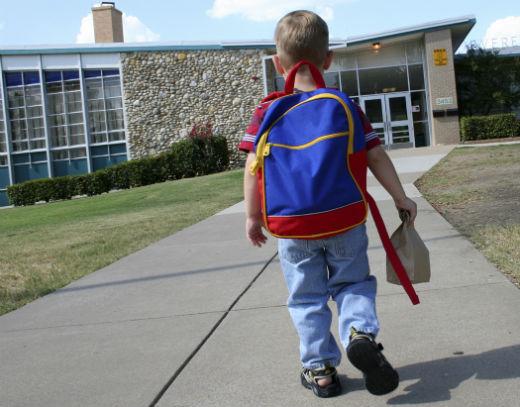 primer dia en la escuela 9 buenas ideas para que el primer día en la escuela sea maravilloso