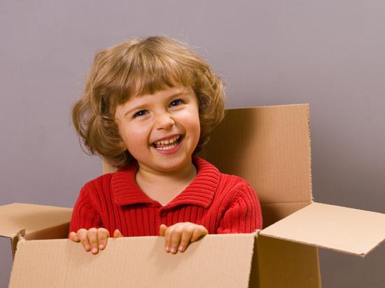 Fotolia 4798569 Subscription XL Crea tu propia caja de herramientas para ayudar a tu hijo a gestionar sus emociones