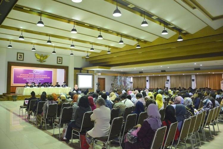 Kursus SAP di Gunadarma