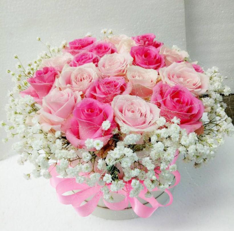 kursus merangkai bunga yang murah
