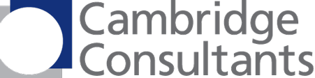 Cambridge Consultants logo