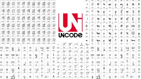 Unicode Encoding System