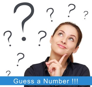 guess a number game using C++ - edukers