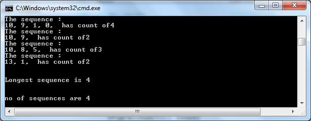 Java Programming – ETCS-307 Source Code – Practice Programs 1