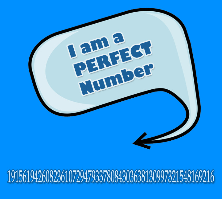 Java Programming Source Code – Finding Perfect Number