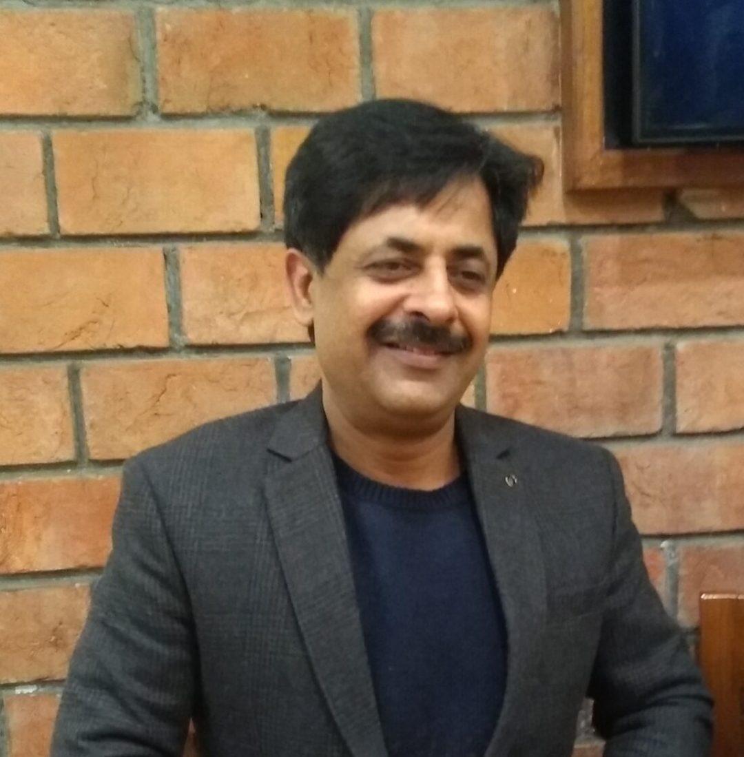 Pawan Arora - Founder Edukers