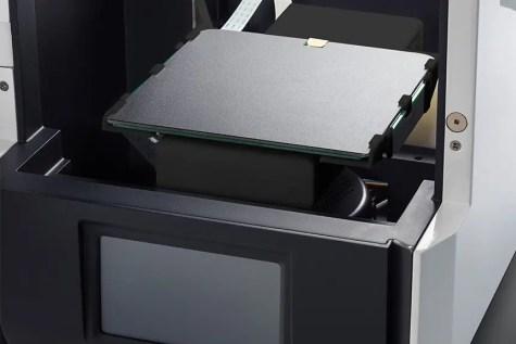 UP Mini 2 Heated Build Platform