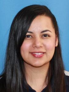 Texas Educator Jessica Ontiveros