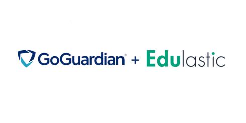 GoGuardian and Edulastic