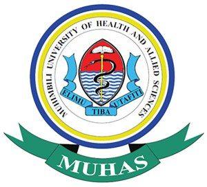 Muhimbili University MUHAS Prospectus