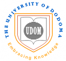 University of Dodoma Selected List