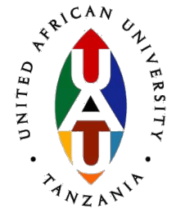 United African University of Tanzania Postgraduate Selected Applicants