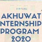 Akhuwat Virtual Internship Program 2020