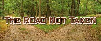 Class-9 CHAPTER-1 1 THE ROAD NOT TAKEN NCERT Solution |