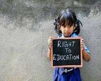 essay on right to education for a girl child