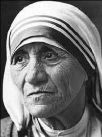 12 Biographical Sketch of Mother Teresa |
