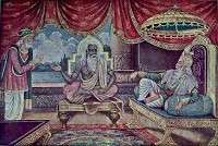 276  Reading Skills Comprehension: Epics of Ancient India |