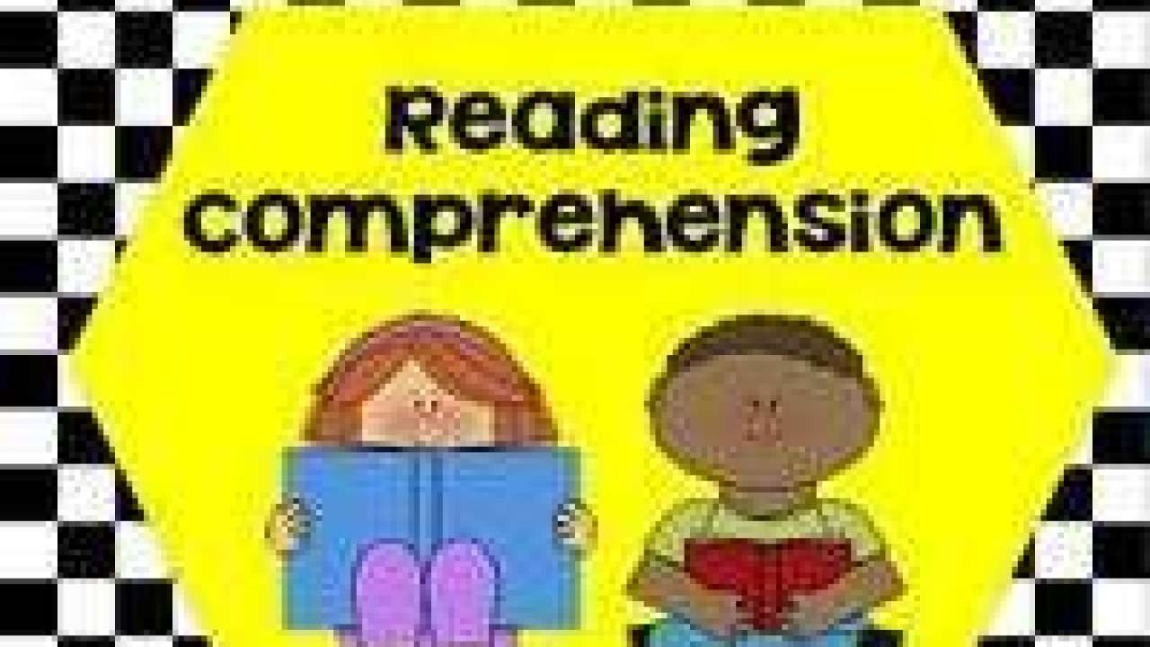 Reading Skills Comprehension Test Exercises |