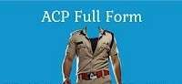 what is full form of acp