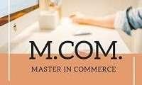 M.COM Full-Form   What is Master of Commerce (M.COM)