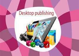 DTP Full-Form   What is Desktop Publishing (DTP)