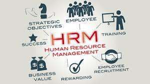 HRM Full-Form   What is Human Resource Management (HRM)