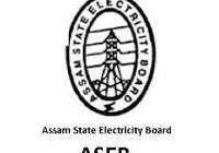 ASEB Full-Form   What is Assam State Electricity Board (ASEB)
