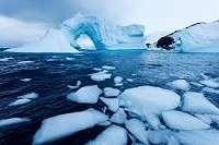 Reading Skills Comprehension: Glaciers