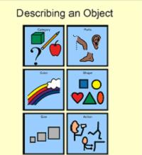 Describing an Object & Describing Things Examples