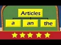 Article Grammar Exercise No.- 2
