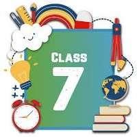 CLASS VII