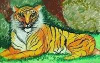 The Tiger King- Multiple Choice Questions in Quiz