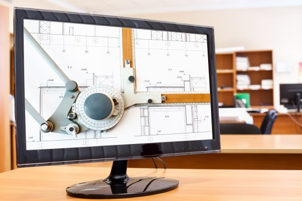 الشوب دروينج اوتوكاد للأعمال الميكانيكية