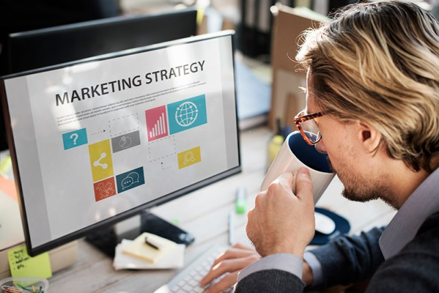 ماجستير التسويق والتسويق الرقمي