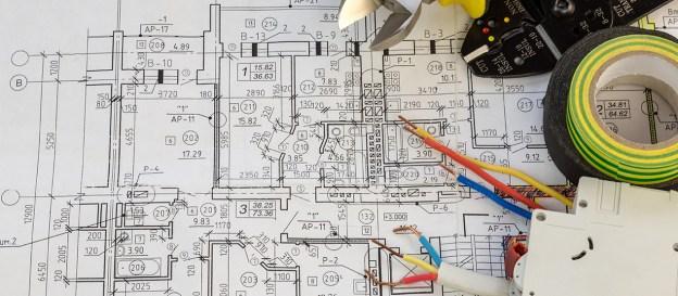 الحصر الهندسي الكهربي