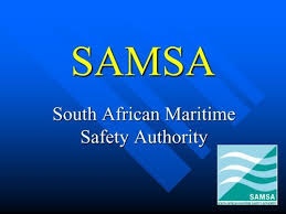 South African Maritime Safety Authority Salary Structure