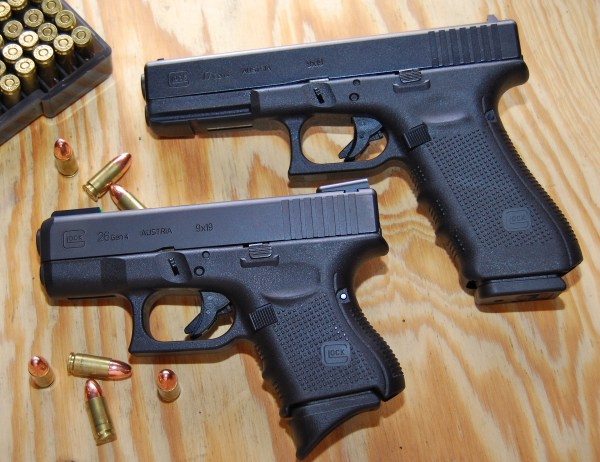 Glock 19 vs Glock 26EduMuch