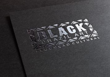 Black Brazil Art