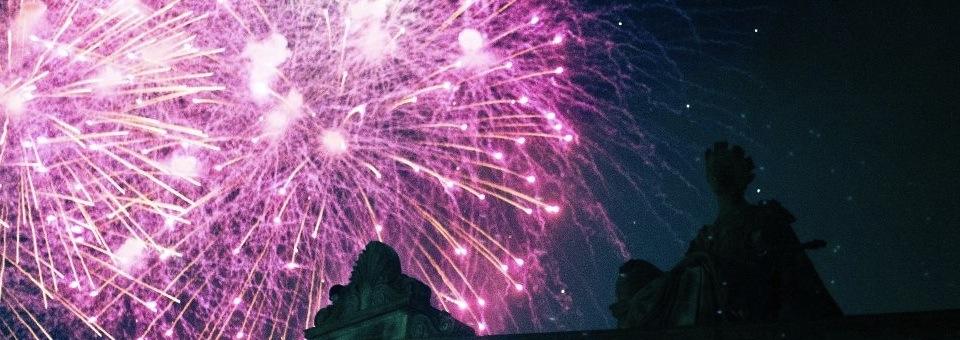 The Virgin Money Shot Fireworks Concert – Edinburgh Review