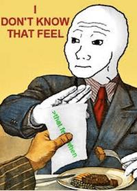 feels guy