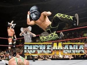 rustle mania