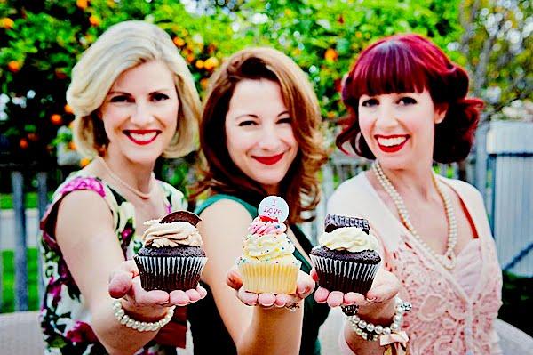 cupcake makers