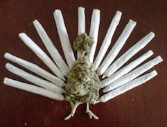 joints like turkey