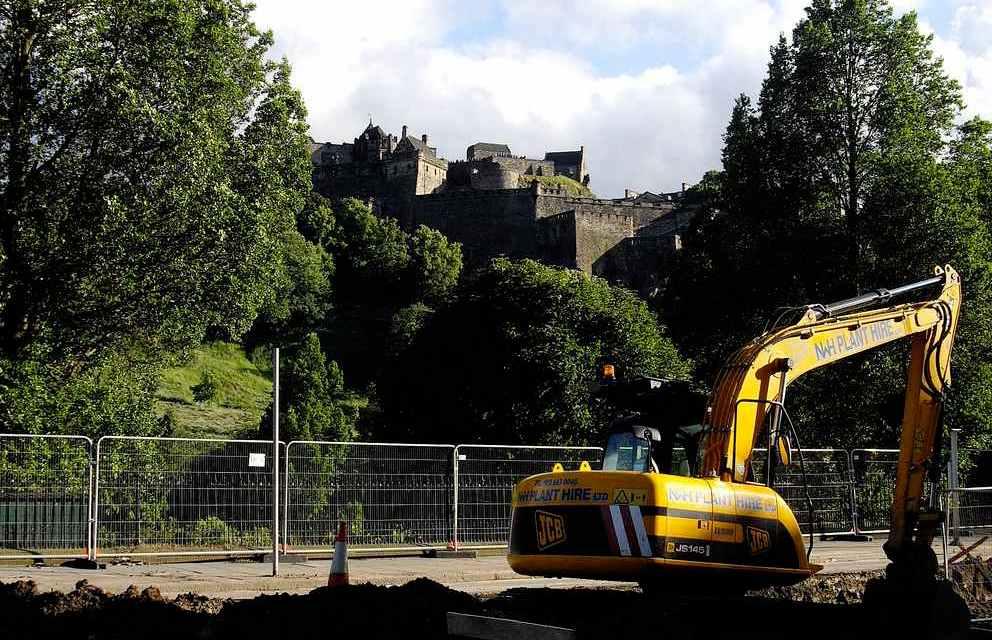 Five Hidden Dangers That Could Scupper the Edinburgh Trams