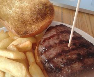 rascals burger is burgery