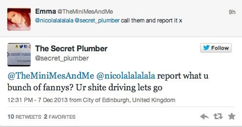 the secret plumber 3