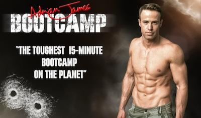 adrian james boot camp