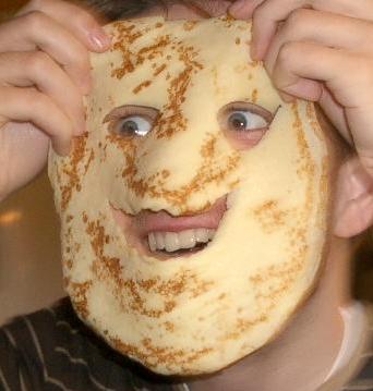 fap reaction face