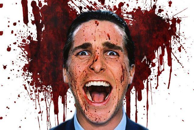 patrick bateman serial killer