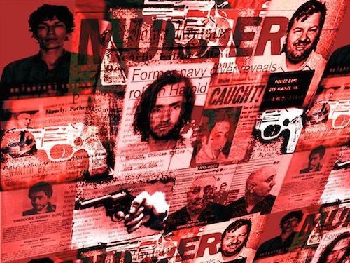world's worst Serial Killers